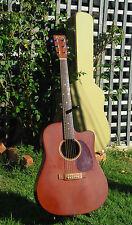 Martin Electro-Acoustic Guitars