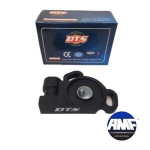 New Throttle Position Sensor For Chevrolet - TH40