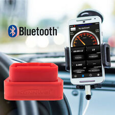 KW901 ELM327 OBDII OBD2 Bluetooth Car Auto Fault Diagnostic Scanner for Android