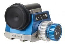 014422, ANSCHÜTZ, Diopter Präzisionsdiopter PRECISE, blau / silber, Neu