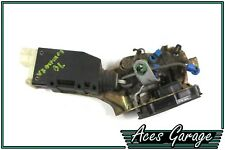 Genuine Used Holden Back Left Passenger REAR Door Lock Actuator VX SS VT - Aces