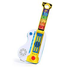 Baby Einstein - Musikspielzeug Gitarre Flip & Riff Keytar Klavier