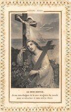 Canivet Le divin refuge XIXe Siècle