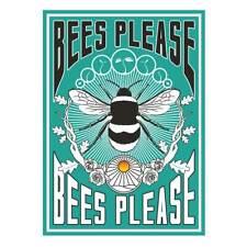 BEE FRIENDLY FLOWER SEEDS 20g Pack~7500 seeds
