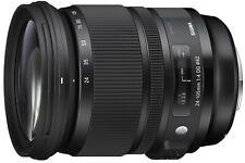Sigma 24-105 mm/ 4,0 DG HSM ART Objektiv für Canon EOS Demo-Ware neuwertig