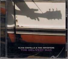 ELVIS COSTELLO (The Delivery Man)