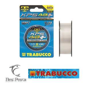 Filo da pesca - TRABUCCO XPS ABRASION PLUS - 150mt - 0.143