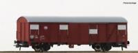 Roco 76674 HO Gauge DB Long Wheelbase Box Van III