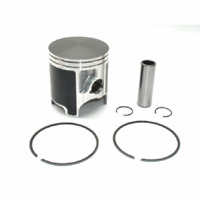 Piston Kit~1995 Yamaha WR250 Namura Technologies Inc. NX-40026-C