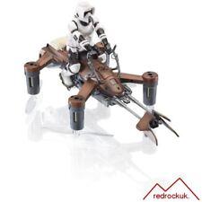 Propel Star Wars Bataille 74-z Speeder Vélo Quadcopter Drone
