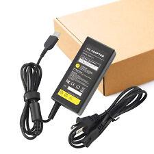 Lenovo ThinkPad ADLX65NCC2A 65W IdeaPad AC Power Adapter Charger