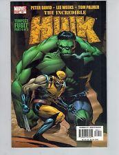 Incredible Hulk 80, 81, 82, 83  Wolverine!  Kang!   VF/NM Lot    2005