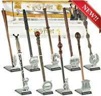 HARRY POTTER Mystery Wand REMUS LUPIN Professor Series Special Edition
