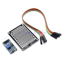 1 Rain detector module and sensor board kit for easy arduino interface DIY  TW