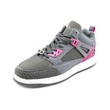 Baby Phat Blake 2 Women US 7.5 Gray Sneakers