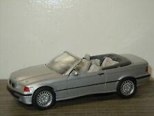 BMW 3 Serie Cabrio - Schabak Germany 1:43 *40534