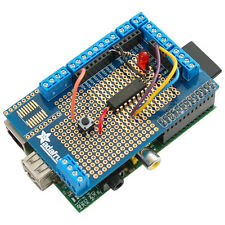 Adafruit Prototyping Pi Plate Kit for the Raspberry Pi