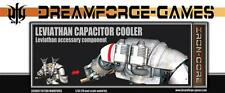 DreamForge: Leviathan Capacitor Cooler