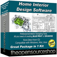 3D Home Interior Design & Renovation Suite – Plan & Create Dream Property Space