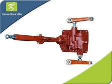 """Ford Tractor """"E0NN3503AA"""" Steering Assembly w/Arms2000 3000 3610 4000 4610 5030"""