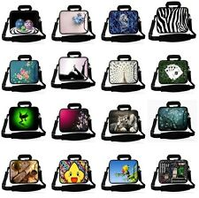 Laptop Shoulder Bag Travel Sleeve Notebook Case For 15.6 inch Dell Inspiron 1545