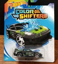 NEW Hot Wheels Color Shifters 24/SEVEN HTF