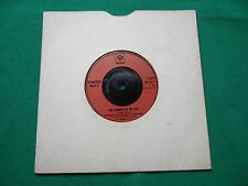 """SIMON MAY """"The summer of my life"""" 7 inch Ex (1970s 45rpm)"""