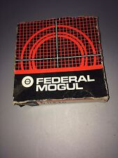 Federal Mogul National Oil Seal 455556 Oil Seal 2.875 x 4.376 x .625