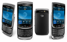 BlackBerry Torch 9800 - 4GB - Black (AT&T) USED - WORKING Smartphone (B Grade)