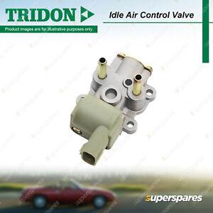 Tridon IAC Idle Air Control Valve for Toyota Paseo Starlet EP91 1.3L 1.5L