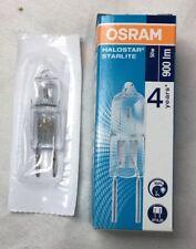 64440Ax 64440S Original Osram Halostar 50W 12V Gy6.35 Base Halogen Light Bulb