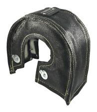Torque Solution Thermal Turbo Blanket (Black) Fits T3/T4/T25/T28/GT25/GT28/GT30