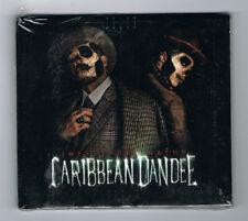 JOEY STARR & NATHY - CARIBBEAN DANDEE - 2015 - NEUF NEW NEU