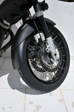 Prolongateur de garde boue avant noir Ermax BMW R 1200 GS 2004/2012
