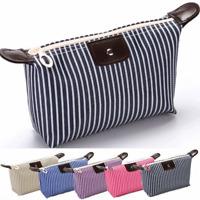 Beauty Women Lady Travel Makeup Bag Cosmetic Pouch Clutch Handbag Casual Purse