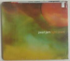 Pearl Jam  Light Years Cd-Single USA 2000 Digipack