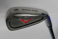 Wilson Di7 6 iron Proforce V2 Regular Graphite Shaft
