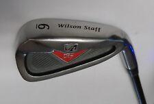 Wilson Di7 6 iron Proforce V2 Regular Graphite Shaft