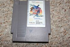 Fox's Peter Pan And The Pirates (Nintendo Entertainment System NES) Cart Only