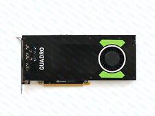 NVIDIA Quadro P4000 8GB CUDA Workstation Graphics Video Card (VCQP4000-PB)