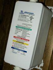ALLANSON 101530 BPX 120R electric Sign Repair PARTS Neon Transformer NIB!