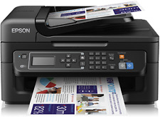 Impresora multifunción de inyección de tinta con memoria de 8MB para ordenador