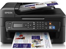 Impresora multifunción con memoria de 8MB para ordenador con impresión a color