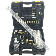 New Style High Quality Fuel Injector Injection Tester Cleaner Cleanning Tool Kit
