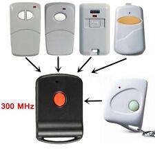 Mini Remote Garage Transmitter For MultiCode 3060 300mhz 3089 4120 Linear 12V