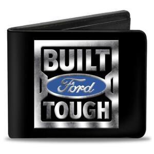 Wallet Ford Built Tough Trucks BFTF