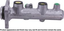 Brake Master Cylinder Cardone 11-2528 Reman