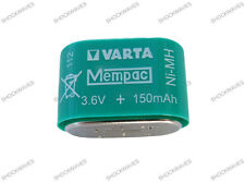 Varta Genuine Potterton Honeywell Central Heating Programmer Battery Thermostat