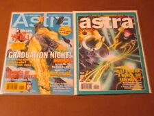 ASTRO CITY ASTRA SPECIAL #1 - 2  VF/NM ALEX ROSS BUSIEK FURST  RECENTLY OPTIONED