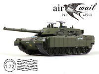 C1 Ariete Italian Main Battle Tank 1995 Year 1/72 Scale Limited Diecast Model